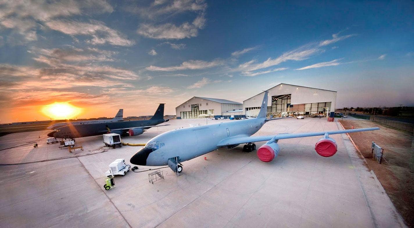 Field Aviation, Terillium, JD Edwards, Oracle JD Edwards