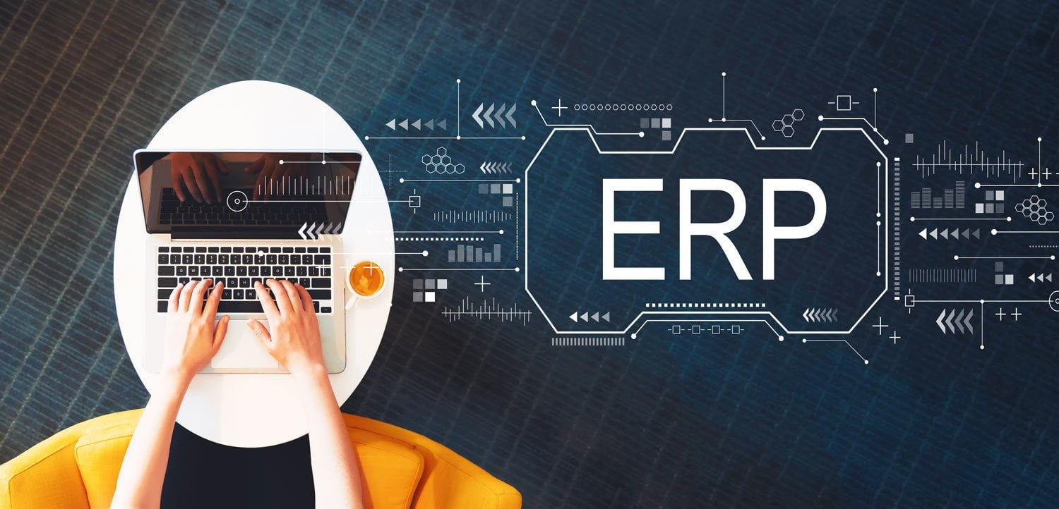 What is ERP? Getting started with ERP Software - Terillium