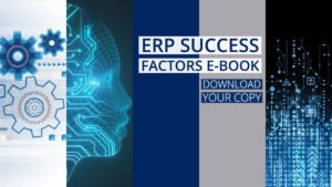 ERP SUCCESS FACTORS EBOOK