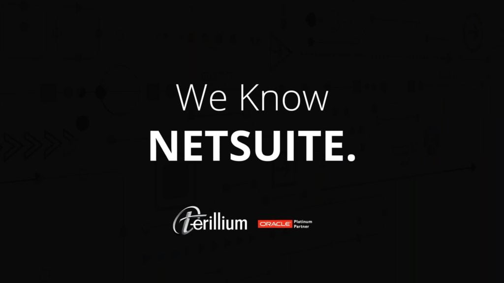 Request More Info About NetSuite