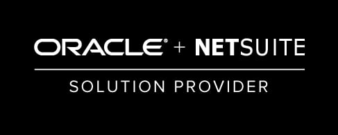 NetSuite Solution Provider Partner logo
