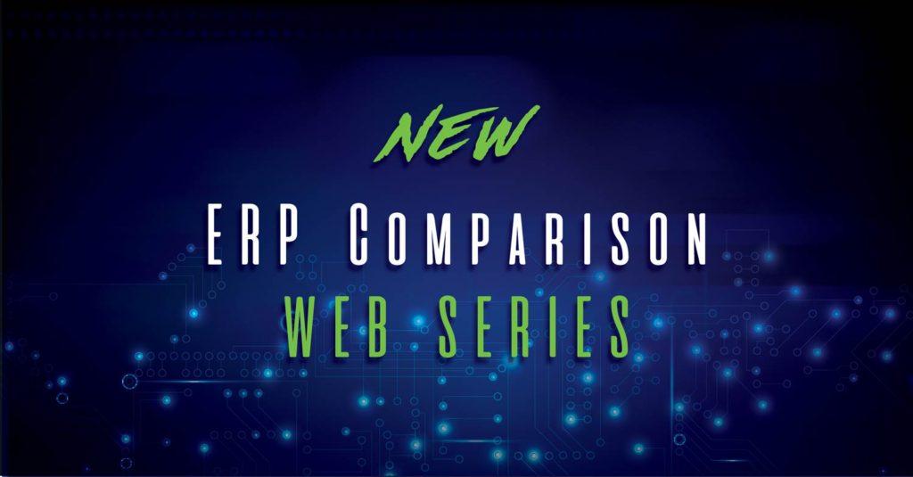 ERP Comparison Web Series, Terillium, best erp