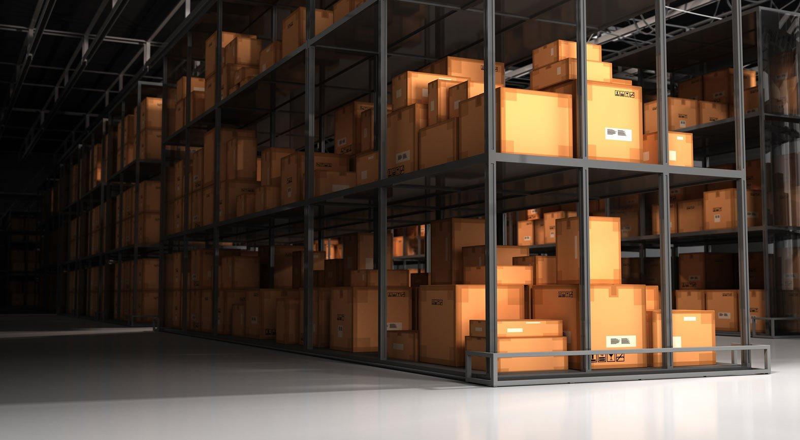 inventory planning, Terillium, NetSuite