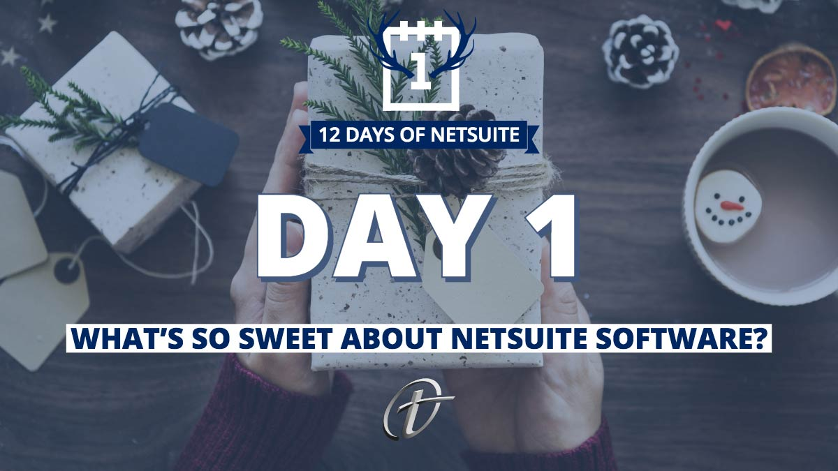 netsuite distribution
