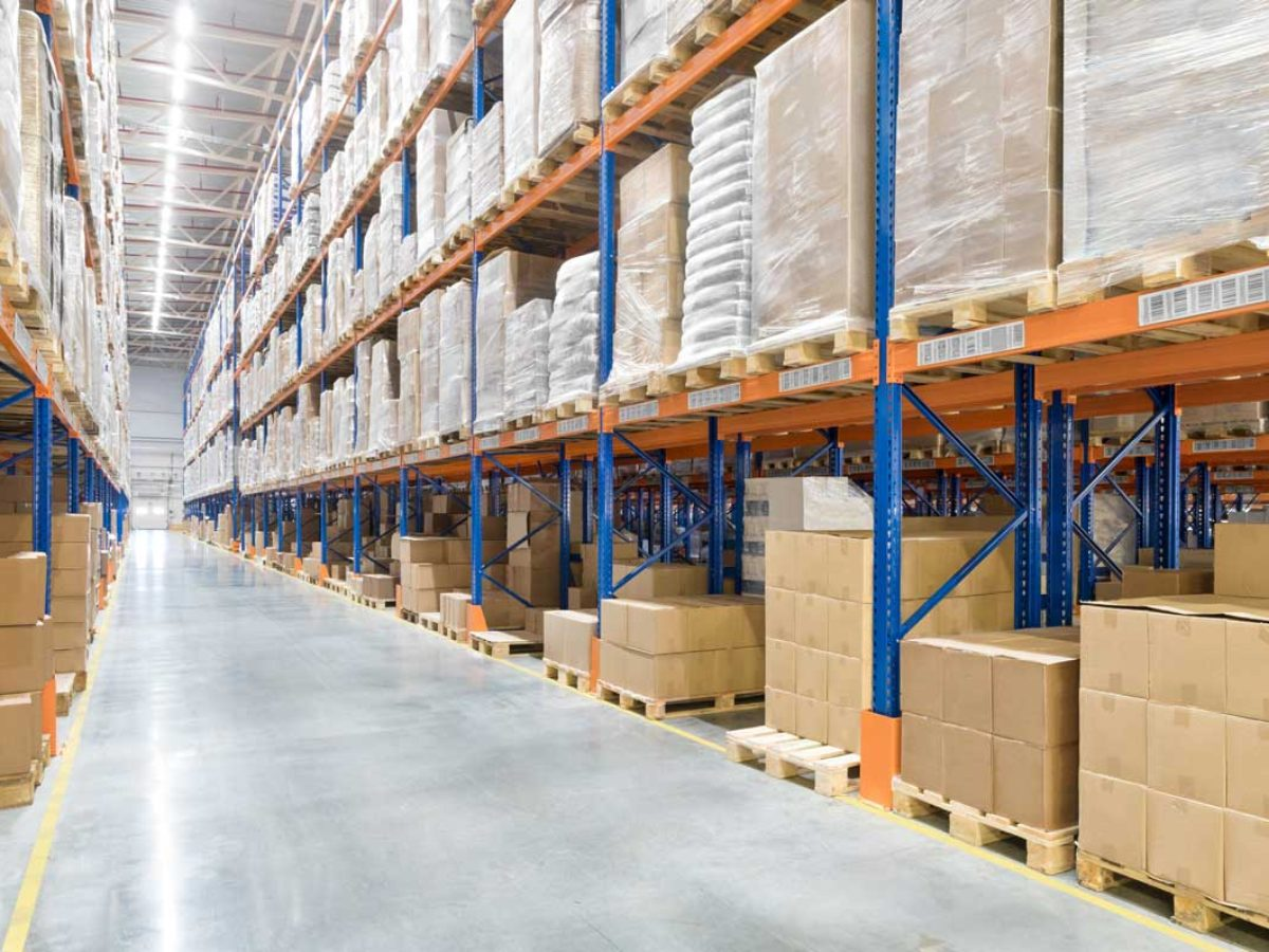 inventory management solution, Terillium, NetSuite, types of ERP systems