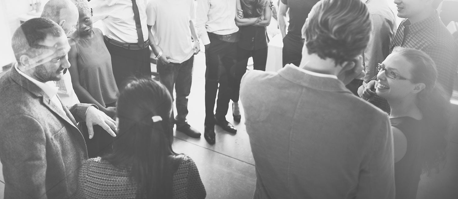 How to Network, tips on networking with professionals