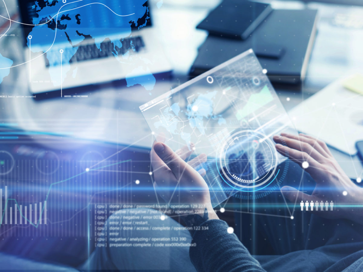 future trends in erp systems, Oracle, ERP, Terillium, artificial intelligence