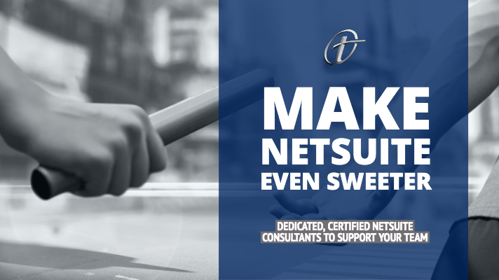 SuiteAssist, NetSuite, netsuite managed services, netsuite consulting