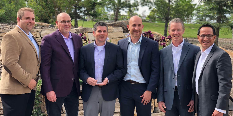 oracle partner summit award