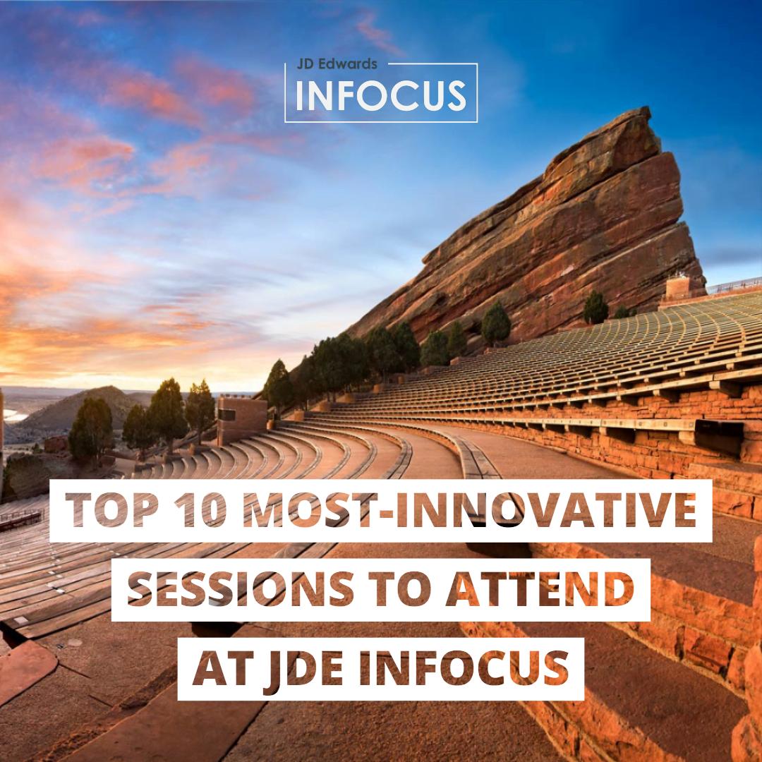 jd edwards conference