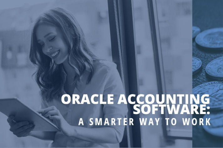 oracle accounting software, Terillium