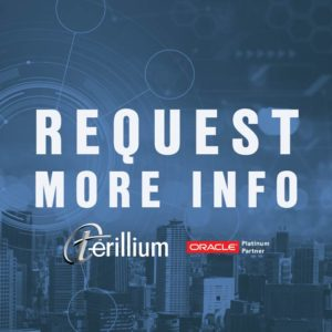 oracle erp cloud, terillium