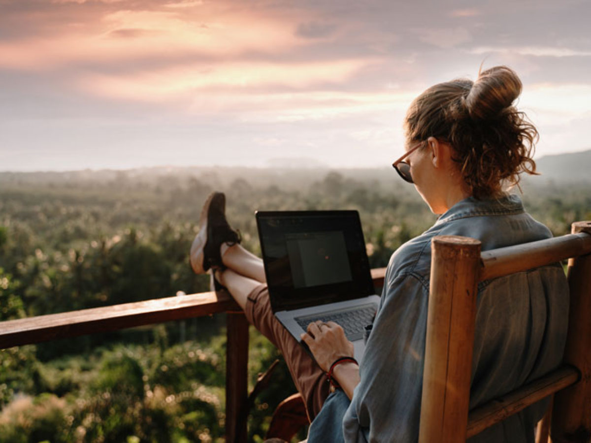 working remotely with NetSuite