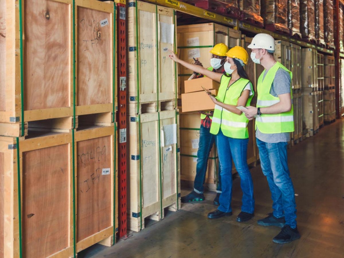Optimizing inventory levels