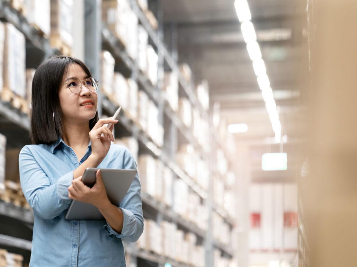 inventory control, inventory control software, inventory control system, automated inventory control, erp, Terillium