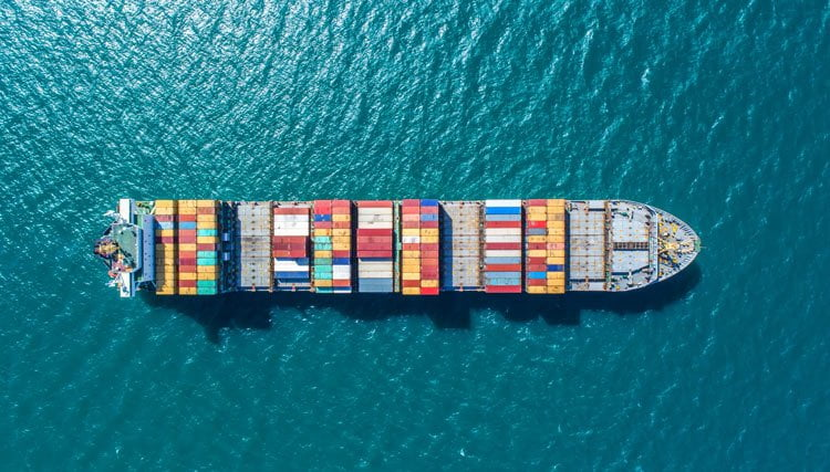 Supply chain strategy, Terillium
