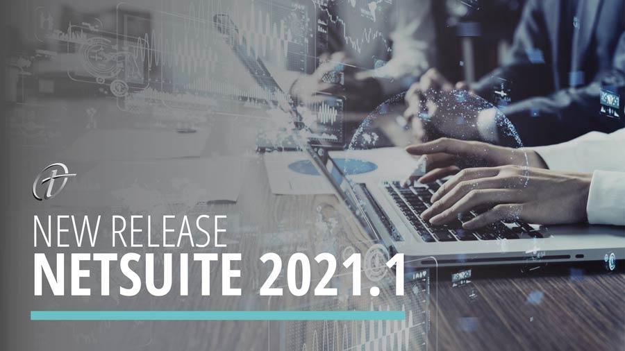 NetSuite Upgrade Schedule