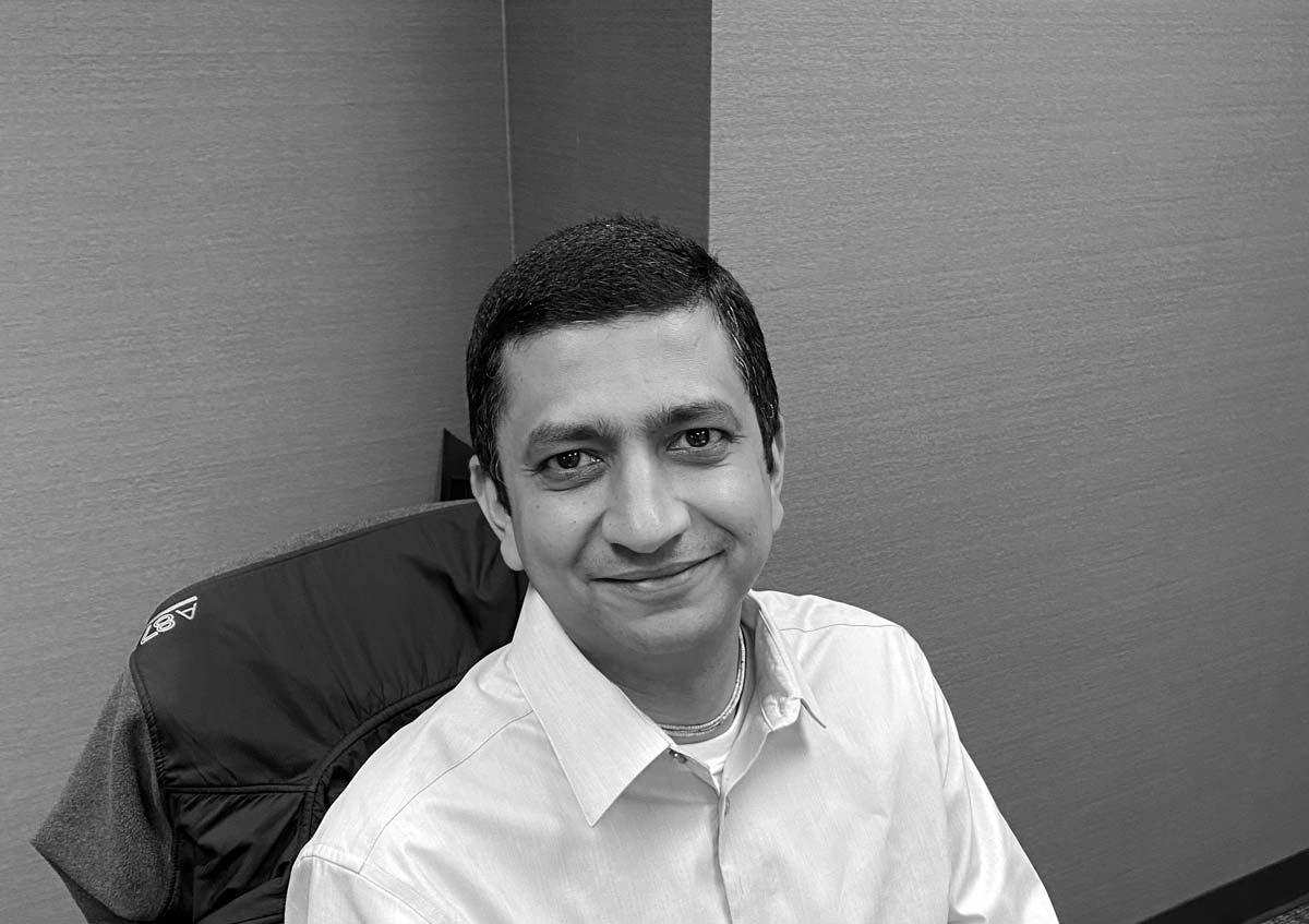 Kaushik Subramanian Joins the Executive Team at Terillium, Oracle Cloud