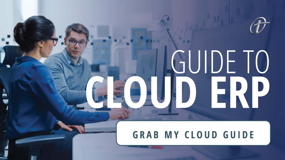 Guide to Cloud ERP