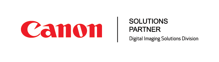 Canon Information and Imaging Solutions Partner
