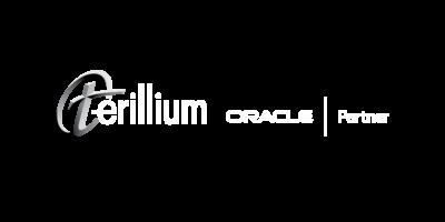 Terillium Oracle Partner Lockup